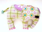 Image of Penelope Elephant Plush