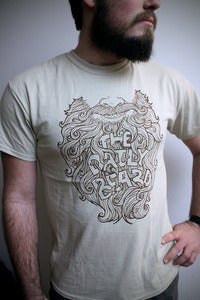 Image of Incredibeard Shirt