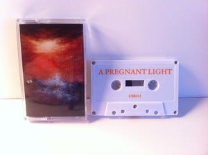 Image of A Pregnant Light / Obscure Lupine Quietus - APL & OLQ