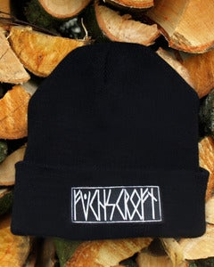 Image of Fuchscraft Beanie &amp;#x27;Runes&amp;#x27;