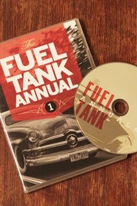 Image of The Fuel Tank Annual DVD