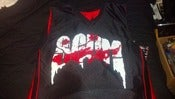 Image of SCUM BASKETBALL JERSEY