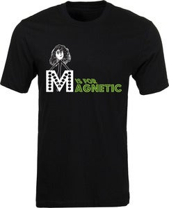 Image of Magnetic Tee