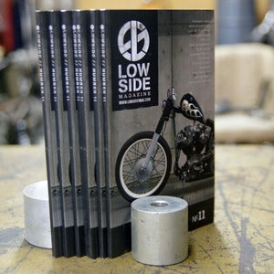 Image of Lowside, Issue 11