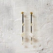Image of Pendientes Kelly  Kelly earrings