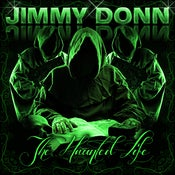 "Image of Jimmy Donn ""The Haunted Life"" CD"