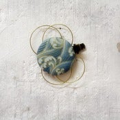 Image of Horquillas Rosie  Rosie hairpins 