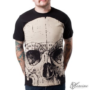 Image of Death Black Unisex