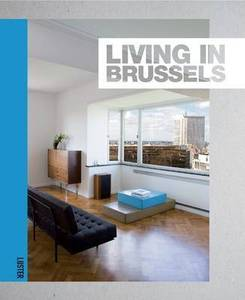 Image of Living in Brussels