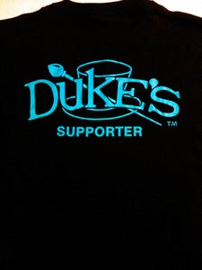 "Image of Mens ""DUKES CC SUPPORT"" T-shirt"