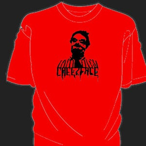 Image of Cheezface T-Shirt
