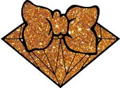Image of GOLD DIGGER GLITTER