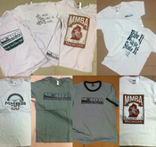Image of MMBA Closeout Tees - Regular Price $16
