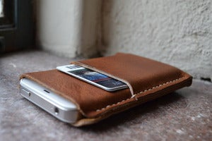 Image of iPhone/Card Case