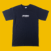 Image of #HYPELOGO TEE - BLACK