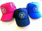 Image of Deluxe Trucker Caps