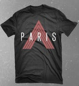 Image of Paris Logo Shirt