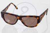 Image of Chanel 04153 Brown :: Vintage Sunglasses