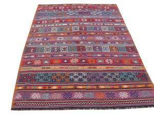 Image of &quot;Betsy&quot; Kilim