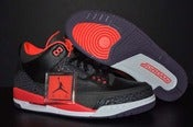 "Image of Air Jordan ""Crimson"" III"