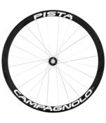 Image of Campagnolo Pista wheels