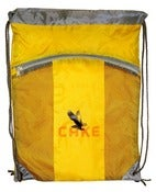 Image of NEW! Eagle Cinch Bag w/front pocket
