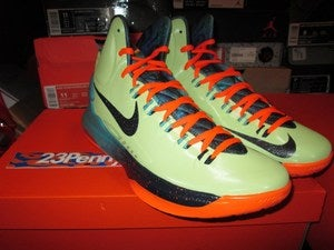 "Image of Zoom KD V (5) ""All-Star: Area 72"""