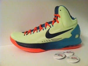 "Image of Nike Zoom KD V ""ASG"""
