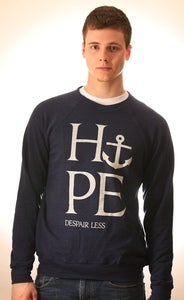 Image of HOPE MORE (FLEECE)