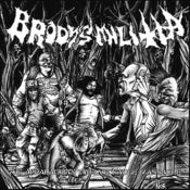 Image of BRODY'S MILITIA &quot;The Appalachian 12 Gauge Massacre&quot; LP