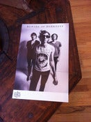 Image of Beware of Darkness Posters (signed)
