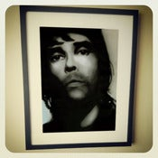 Image of Ian Brown, Limited Edition Print 100 only