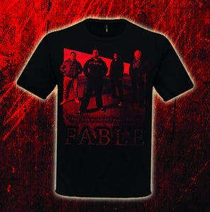 Image of Dark memories T Shirt