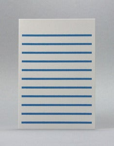 Image of Stripetown Sky Blue 