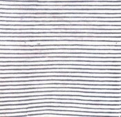 Image of Grey Stripe Sheets