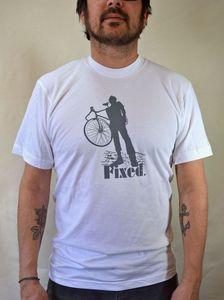 Image of City Rider: Tee