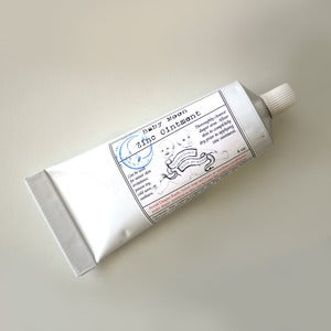 Image of Baby Moon Zinc Ointment