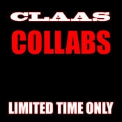 Image of CLAAS Collaboration (16 Bars/1 Verse)