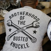 Image of Brotherhood of the Busted Knuckle