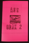 Image of ASS CRAX 2
