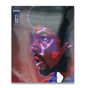 Image of Kings of the NBA: Dr. J by Dustin Watson