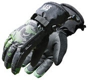 Image of Les Stroud Multipurpose Sport Glove made by Bob Dale