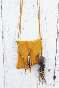 Image of Sweet Earth Pouch