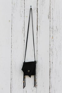 Image of Black Thundercloud Pouch