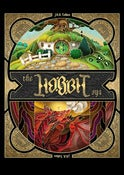 Image of The Hobbit by Wes Talbot