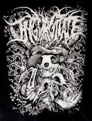 Image of INGURGITATE - Beasts of Ill Omen Tshirt