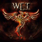 Image of W.E.T. - Rise Up [12&quot; vinyl edition]