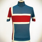 Image of Bradley Cycling Jersey - European Merino Wool