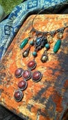 Image of Gypsy Soul Boho Bib Necklace