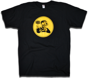 Image of Mike Tomlin &quot;OG&quot; tee by Backpage Press (2012)